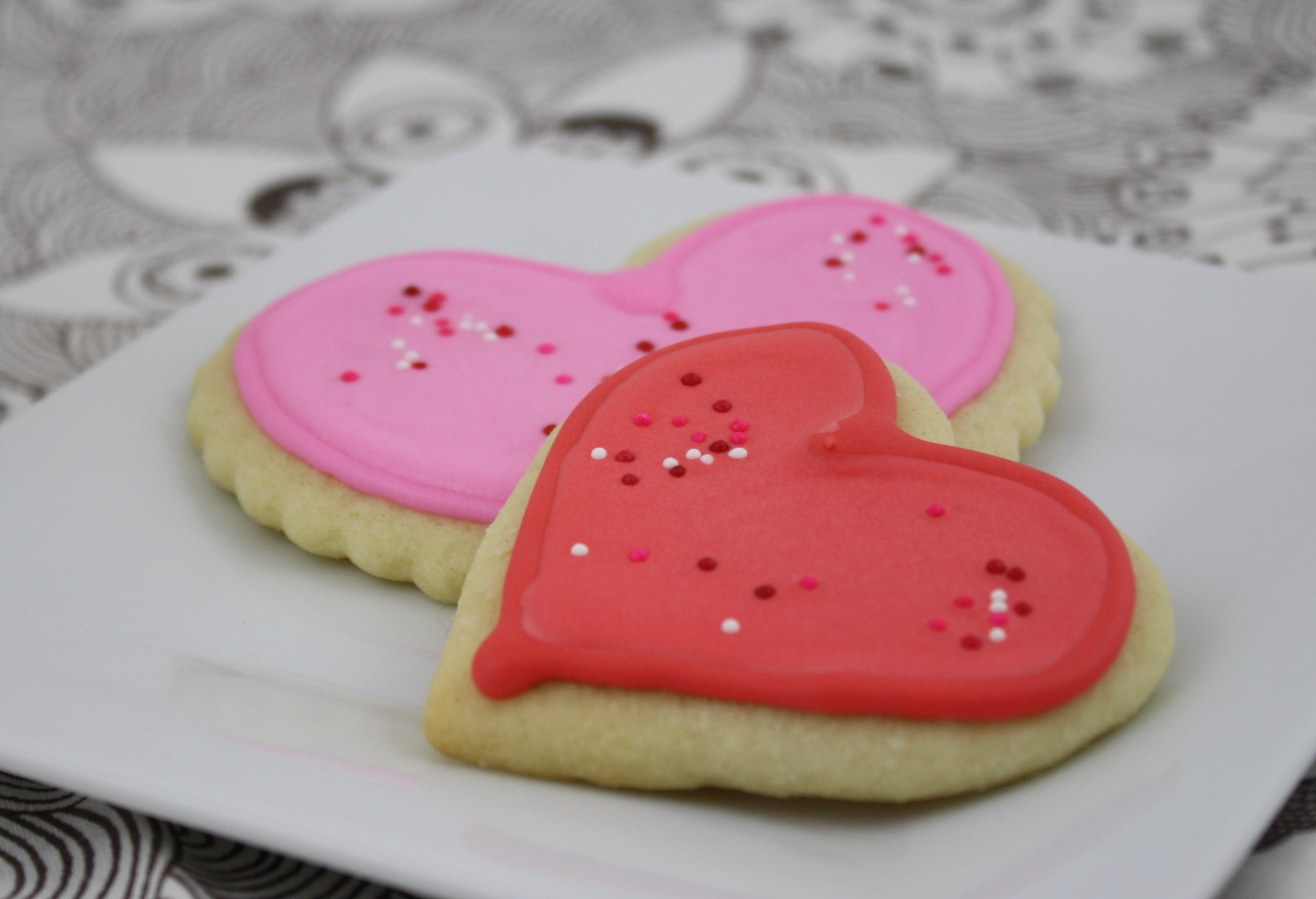 sugar cookie | Sweets by Natalie Kay